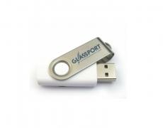 Tampoprint: USB kľúč